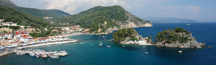 PARGA: Traditional and Beautiful!