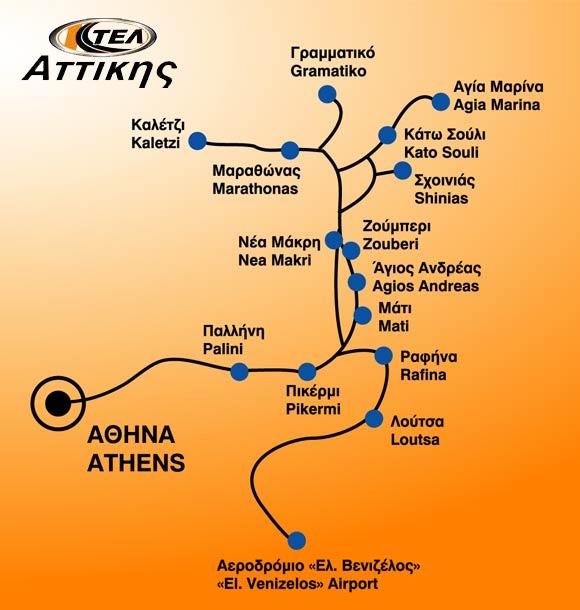Oi Kalyteres Paralies Ths Attikhs Xarths Diamonh 3enodoxeia