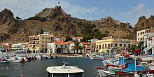 Accommodation in Lemnos island