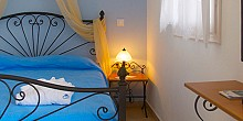 Accommodation in Milos island