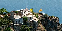 Mount Athos (Agion Oros)