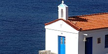 Easter with insular atmosphere in Andros