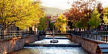 Florina .. the land of the lakes
