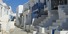 Folegandros... on the seven most beautiful places in Europe