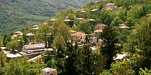 Kissos of Pelion, unique and picturesque