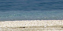 Limnionas Beach of Pelion