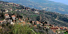 Mountainous Corinthia, Stymphalia, Trikala, Feneos, activities