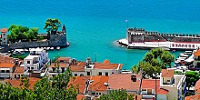Nafpaktos: a jewel of a town