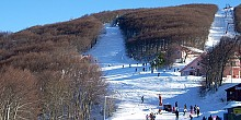 Pelion Ski Resort, Tracks, Lifts, Price list