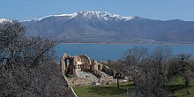 Prespes (Prespa) National Park
