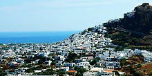 Fascinating routes around Skyros island