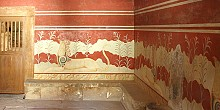 Palace of Knossos. What to see